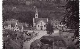 LUXEMBOURG - Eglise De Pfaffenthal - Beau Timbre - Affranchissement - Cachet - Voir 2 SCANS - - Autres