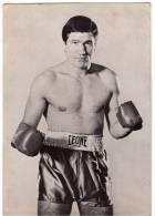 SPORTS BOXING MATE PARLOV FOTOKOTE OLD POSTCARD - Boxing