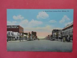 > GA - Georgia > Albany  Broad Strret  Street View  ===  =====  Ref  673 - Albany