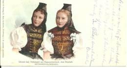 Suisse Femmes Costumes - Suisse