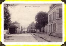 CP N°...   Rue Dourdan  -  Angerville  -   91 ESSONNE - Angerville