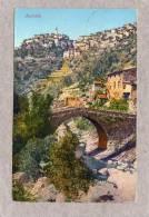 30636    Italia,  Apricale,  VGSB - Imperia