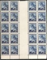 Boemia E Moravia 1939 Nuovo** - Yv.20  Bloc 20x + Interspazio  Bordo In Basso - Boemia E Moravia