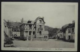 15 - ANTIGNAC - La Place - France