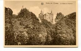 """Ancienne Cp """"Vallée De L'Orneau, Le Château De Mielmont"""" Cp Non Voyagée - Gembloux"""