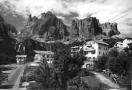 COLFOSCO (Bolzano). Dolomiti. Val Badia. Albergo RIPOSO. Vg. 1964. - Bolzano (Bozen)