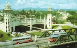 Railway Station Kuala Lumpur - Maleisië