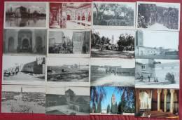 K3 - 4 / LOT DE + 25 CARTES DE MARRAKECH - Marrakech