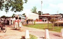 Kuala Lumpur Tengku Abdul Rahman Park - Maleisië