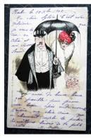 CPA ILLUSTRATION COLLECTION DES CENT GUILLAUME  VOIR PHOTO - Guillaume