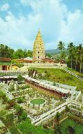 Penang Kek Lok See Temple Pagode - Maleisië