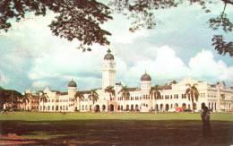 Kuala Lumpur The Federal Secretariat Building - Maleisië