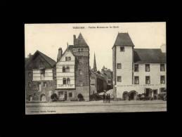 22 - TREGUIER - Vieilles Maisons Sur Les Quais - Tréguier