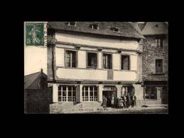 22 - TREGUIER - Maison Où Naquit Ernest Renan - 48 - Tréguier