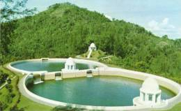 Penang Guillemard Reservoir - Maleisië