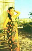 A Malay Girl - Maleisië