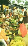 A Malay Market Scene - Maleisië