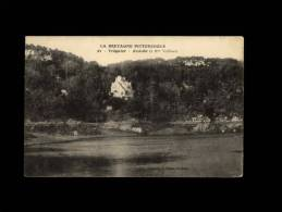 22 - TREGUIER - Kestellic à Mme Tallibart - 91 - Manoir - Château - Tréguier
