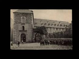 22 - TREGUIER - Ecole Supérieure Des Garçons - 60 - Tréguier
