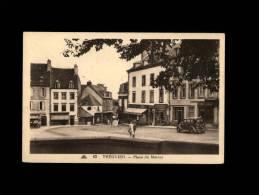 22 - TREGUIER - Place Du Matray - 63 - Tréguier