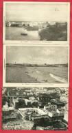 CPA N°10478 / LOT DE 6 CARTES DE RABAT - Rabat