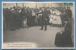 75 - PARIS - Les Petits Métier - J. H. -- N° 901 - La Liseuse De Pensée Extralucide - Petits Métiers à Paris