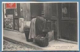 75 - PARIS - Les Petits Métier - J. H. -- N° 912 - Chiffonnière - Petits Métiers à Paris