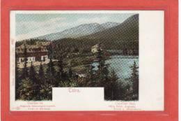 SLOVAQUIE / TATRA / Villa Erzh Augusta / Tivoli U. Miklosheim / Précurseur - Slovaquie