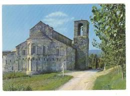 C1555 Pratovecchio (Arezzo) - Romena - Pieve Millenaria / Non Viaggiata - Altre Città