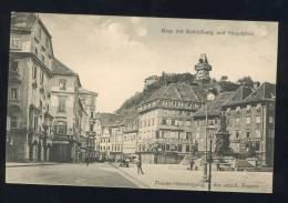 Austria Graz Old Postcard #06 - Unclassified