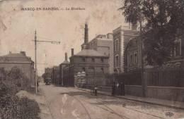 59 MARCQ EN BAROEUL - LA DISTILLERIE - Marcq En Baroeul