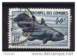 Comores N° 13 Oblitéré - Cote 20€ - Unclassified