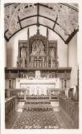 ST BREAGE CHURCH - HIGH ALTAR - England