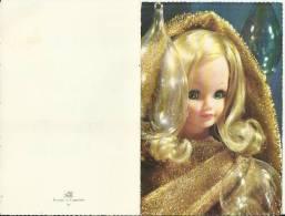 Doll - Cartes Postales