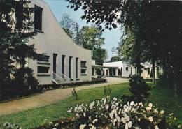 20764 SOISY SUR L'ECOLE -91- Verrerie D'Art -La Verrerie Et Son Parc -cim - France