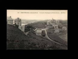 22 - TRESTIGNEL - Le Col De Trestignel Et Perros-Guirec - 631 - Commune De Perros-Guirec - Perros-Guirec