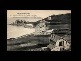 22 - TRESTIGNEL - La Plage De Trestignel - 805 - Commune De Perros-Guirec - Perros-Guirec
