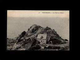 22 - TRESTIGNEL - La Pointe Du Château - 56 - Commune De Perros-Guirec - Perros-Guirec