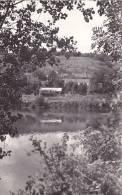 20767 CPSM - Jaulgonne - Le Village (Collection Mercier N°3 Format CPA)  En Noir Et Blanc ! - France