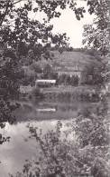 20767 CPSM - Jaulgonne - Le Village (Collection Mercier N°3 Format CPA)  En Noir Et Blanc !