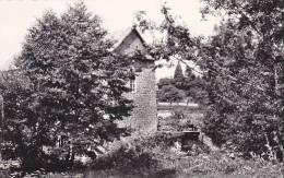20768 CPSM  Format CPA)  En Noir Et Blanc - Montsurs (53) - Le Moulin -artaud 13