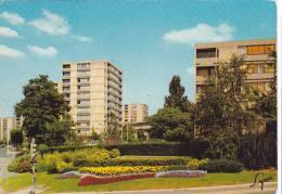 20770 78-Poissy- La Résidence St Louis  Lyna 10049