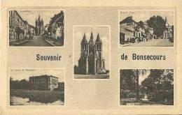 Peruwelz-Bon-Secours(Belgio)-Souvenir-1920 - Perwez