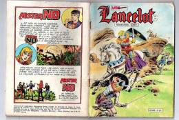 "LANCELOT : ""Trimestriel N° 105 - Juin 1978"" - Editions Mon Journal - Lancelot"