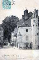 [21] Côte D'Or > Beaune Rue Maufoux - Beaune