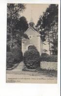 53 Saint Aignan Sur Roé - La Chapelle Du Château Du Bord Cheran - Saint Aignan Sur Roe