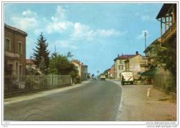 CPSM  -   VERZATE  ( Italie)    VIA  EMILIA . - Italie