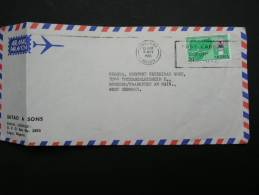 == Nigeria , Flight Cv. 1985 - Nigeria (1961-...)
