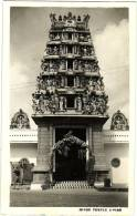 Hindu Temple Singapore - Singapore