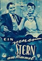 IFK 2138 Ein Neuer Stern Am Himmel 1955 A Star Is Born Judy Garland James Mason - Zeitschriften